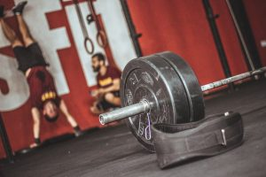 Staying injury free during the Crossfit Open