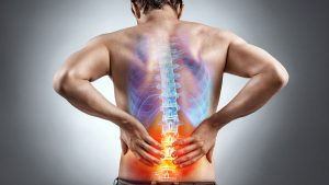 Lower Back Pain Treatment & Management